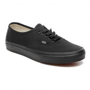 Go to the product Sneakers Vans Authentic black/black 2020