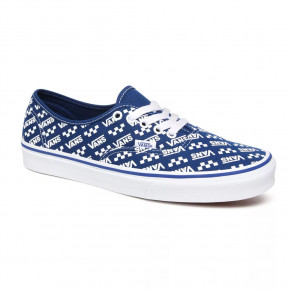 Go to the product Sneakers Vans Authentic logo repeat true blue/true white 2020