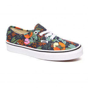 Prejsť na produkt Tenisky Vans Authentic multi tropic dress blues/true wh 2020