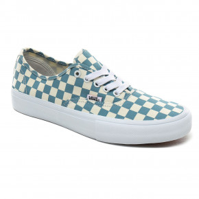 Przejść do produktu Tenisówki Vans Authentic Pro checkerboard smoke blue 2019