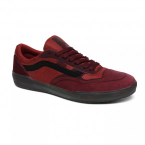 Go to the product Sneakers Vans Ave Pro port royale/rosewood 2020