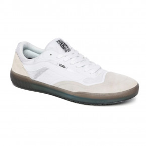 Go to the product Skate shoes Vans Ave Pro white/smoke 2020