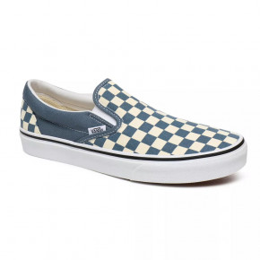 Przejść do produktu Tenisówki Vans Classic Slip-On checkerboard blue mirage/true wh 2020