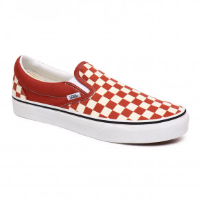 Přejít na produkt Slip-on Vans Classic Slip-On checkerboard picante/true white 2020