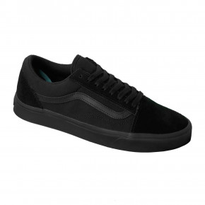 Go to the product Skate shoes Vans Comfycush Old Skool classic black/black 2020