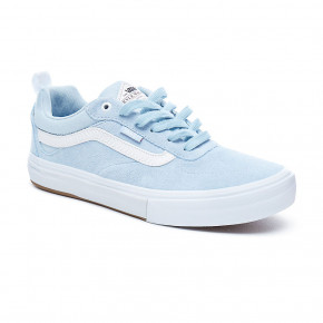 Go to the product Sneakers Vans Kyle Walker Pro vans x spitfire baby blue 2018