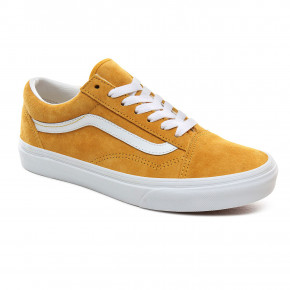 Go to the product Sneakers Vans Old Skool pig suede mango mojito/true wht 2019