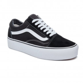Go to the product Sneakers Vans Old Skool Platform black/white 2020