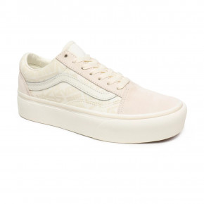 Go to the product Sneakers Vans Old Skool Platform platform van 66 marshmallow 2020