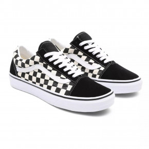Go to the product Sneakers Vans Old Skool primary check black/white 2021