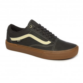 Go to the product Skate shoes Vans Old Skool Pro Bmx dennis enarson olive/gum 2020