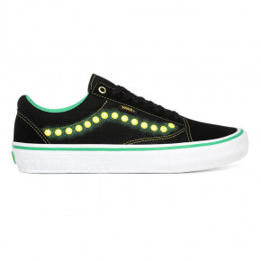 Go to the product Sneakers Vans Old Skool Pro shake junt black/white 2020