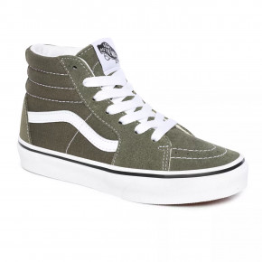 Przejść do produktu Skate buty Vans Sk8-Hi grape leaf/true white 2020