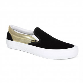 Go to the product Slip-On Vans Slip-On Pro shake junt black/gold 2020