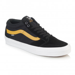 Go to the product Sneakers Vans Tnt Sg black/tawny 2018