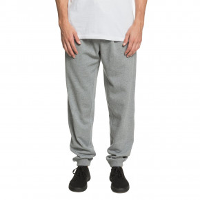 Go to the product Sweatpants Quiksilver Essentials light grey heather 2020