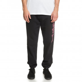 Go to the product Sweatpants Quiksilver Trackpant Screen black 2020