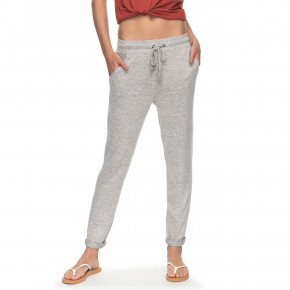 Go to the product Sweatpants Roxy Cozy Chill Pant heritage heather 2018