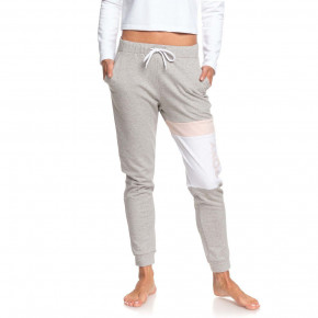 Go to the product Sweatpants Roxy Waves Odity 2 heritage heather 2020