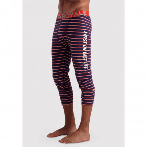 Go to the product First layer Mons Royale Shaun Off 3/4 Legging alpine stripe 2020/2021