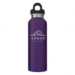 Prejsť na produkt Termoska Arbor Less Is More purple 2018/2019