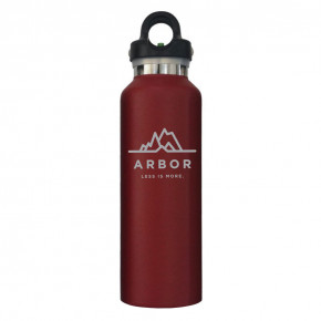 Go to the product Thermos Arbor Less Is More red 2018/2019