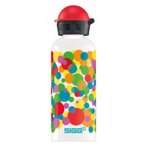 Go to the product Vacuum bottle Sigg Crazy baloons 0,6l