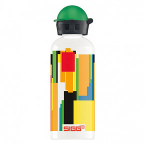 Go to the product Vacuum bottle Sigg Crazy boxes 0,6l