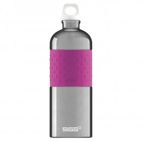Go to the product Thermos and bottles Sigg Cyd Alu berry 1l