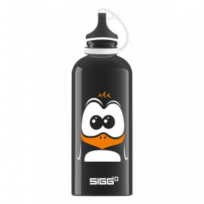 Go to the product Vacuum bottle Sigg Design mr. pinguin 0,6l