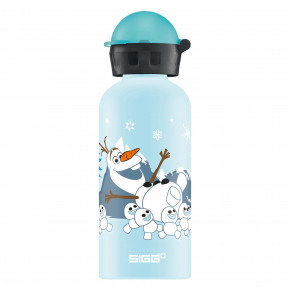 Go to the product Vacuum bottle Sigg Disney olaf 0,4l
