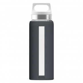 Go to the product Bottle Sigg Glass Dream antracit 0,65l