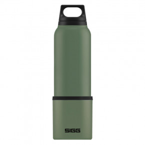 Przejść do produktu Termos Sigg Hot & Cold leaf green 0,75l