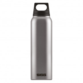 Go to the product Thermos Sigg Hot & Cold One brushed 0,5l