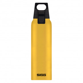 Go to the product Thermos Sigg Hot & Cold One mustard 0,5l