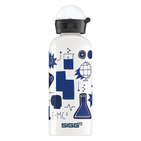 Go to the product Vacuum bottle Sigg Kids laboratory 0,6l