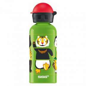 Go to the product Vacuum bottle Sigg Kids zoo twister 0,4l
