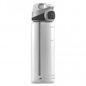 Go to the product Bottle Sigg Miracle transparent 0,6l