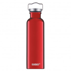 Go to the product Bottle Sigg Original red 0,75l