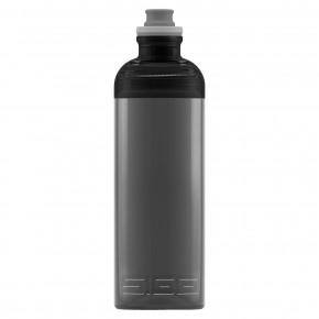 Go to the product Vacuum bottle Sigg Sexy anthracit 0,6l