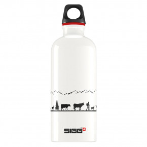 Go to the product Bottle Sigg Swiss craft 0,6l
