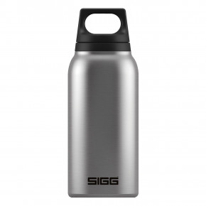 Przejść do produktu Termos Sigg Hot & Cold brushed 0,3l
