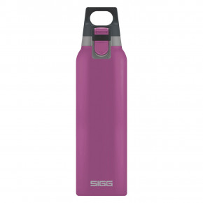 Go to the product Thermos and Bottles Sigg Hot & Cold berry 0,5l