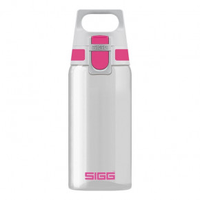 Przejść do produktu Butelka Sigg Total Clear One berry 0,5l