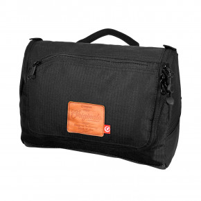 Go to the product Toiletry bag Amplifi Wash Pack black 2019/2020