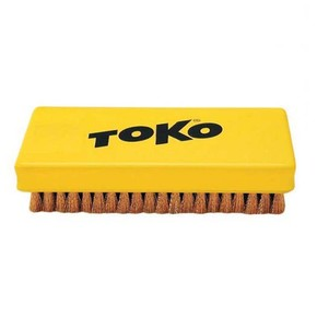 Go to the product Toko Base Brush Copper