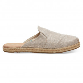 Go to the product Toms Nova rose gold metallic woven 2019