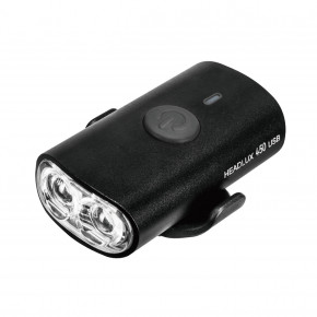 Go to the product Topeak Headlux USB 450 black 2020