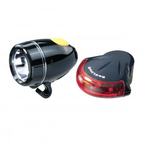 Go to the product Topeak Highlite Combo II black 2020