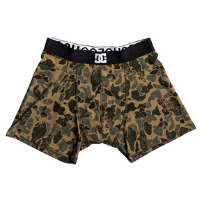 Go to the product Boxer shorts DC Woolsey duck camo 2017